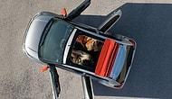 Yeni Citroën C1, Cenevre Otomobil Fuarı'nda