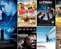 Bu Hafta 2'si Yerli 7 Film Vizyonda