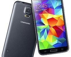 Samsung Galaxy S5 Çok Yakında Türkiye'de