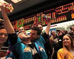 Beş Büyük Borsa Efsanesi