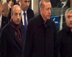 Başbakan Erdoğan İstanbul'da