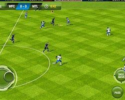 FIFA 14, Windows Phone'lara Geldi