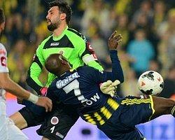 Fenerbahçe'den Ramazan'a Geçmiş Olsun Mesajı