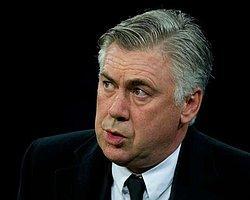 Ancelotti, Derbi İçin Temkinli