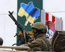 Ukrayna'da Savaş Alarmı! Yedek Askerler Orduya Çağırıldı