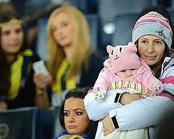 Fenerbahçe'den Taraftarlara Teşekkür