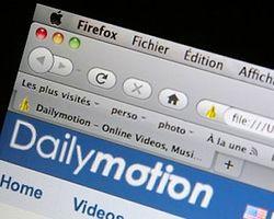 Dailymotion Satılıyor Mu?