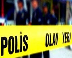 Ataköy'de Cip Denize Düştü