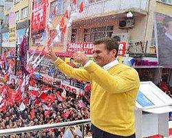 'CHP Ve MHP'yi Tarayacaklar'