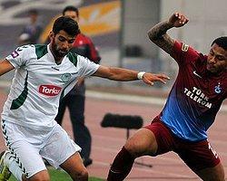 Konya'da Kazanan Çıkmadı