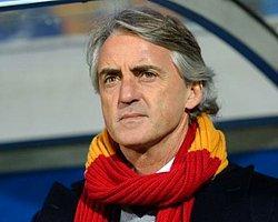 """Mancini: """"Bir Sıkıntı Var..."""""""
