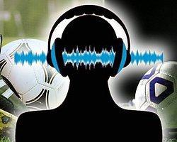 Ses Kayıtları Futbola Sıçradı!