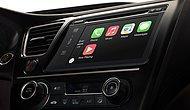 İphone, Carplay İle Otomobillerde Olacak