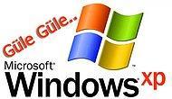 Microsoft, Windows XP'nin Desteğine 8 Nisanda Son Veriyor