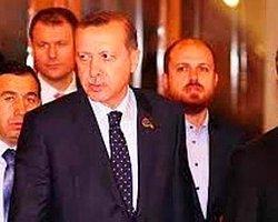 CHP Genel Başkan Yardımcısı Umut Oran, TÜRGEV hakkında hazırlanan ve vakfın doğrudan Recep Tayyip Erdoğan ile oğlu Bilal Erdoğan tarafından yönetildiğini ortaya koyan fezlekeyi TBMM gündemine taşıdı.