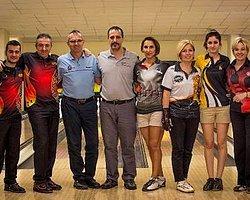 Bowling'de Türkiye Kupası yapıldı