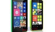 Nokia'nın Yeni Modeli Lumia 630'un Özellikleri Belli Oldu