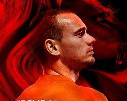 Forma Tanıtımında Aslan Sneijder