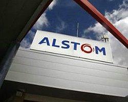 Enerji Devi Alstom, Deltom'a Ortak Oluyor