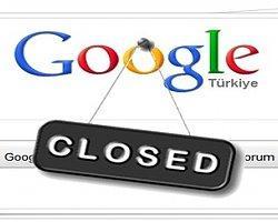 Google ve Tüm Servislerinde Açılmama Sorunu Yaşanıyor