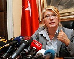 CHP Ankara Milletvekili Emine Ülker Tarhan'dan soru önergesi