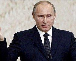 Putin Konuştu: Ukrayna ile Savaşmak İstemiyoruz