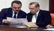 Erdoğan'ın Yargıya Talimatı, Alevi Hâkim Fişlemesi ve FB Mahkûmiyeti TBMM'de