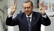 Erdoğan: 'Kasetle Geldin, Kasetle Gideceksin'