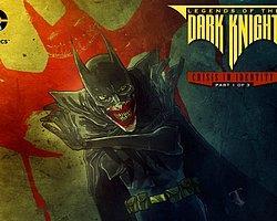 Batman'in Yeni Oyununa Merhaba Deyin: Arkham Knight