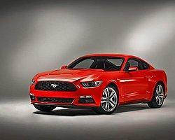 Ford'un Yeni Modelleri Cenevre'de Beğeniye Çıkıyor