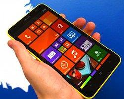 En İyi Windows Phone Uygulaması  Nokia Lumia 1320 Kazanacak
