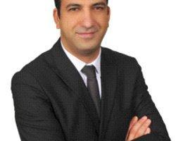 Chep Türkiye'nin Yeni Genel Müdürü Şafak Aktekin Oldu