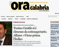 İtalya'da Basına Baskı İddiası İstifa Getirdi