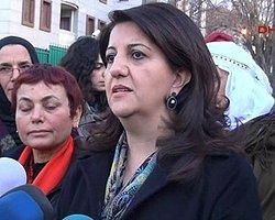 Öcalan'ın Sabrı Taşarsa Vay Halinize