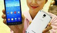 Snapdragon 800 işlemcili Galaxy Note 3 Neo'lar Satışta