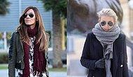 Kışın Güzel Giyinmek İçin 6 Farklı Tarz
