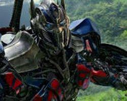 'Transformers 4: Kayıp Çağ' Filminin Fragmanı Yayınlandı!
