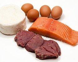 Protein Çeşitleri ve Aralarındaki Farklar
