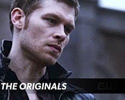 'The Originals'in 1. Sezon 16. Bölüm Fragmanı Yayınlandı!
