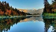 Yeni Zelanda'nın En Güzel Adasının Rüya Gibi 25 Fotoğrafı
