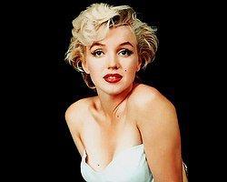 'Marilyn Monroe'nun Kennedy'lerle Seks Kasedi' Direkten Döndü