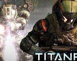 Titanfall'un Çıkış Tarihi Açıklandı