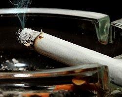100 Sigara Bile Kansere Davetiye Çıkarıyor