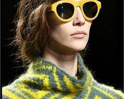 Paris Moda Haftasından 2014 Aksesuar Modası