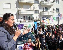 Sebahat Tuncel Den CHP Ye İlginç Eleştiri