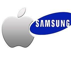 Apple ve Samsung Arasında Yeni Savaş Başlıyor