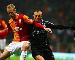 Beşiktaş'lı Yıldıza Galatasaray Kancası!