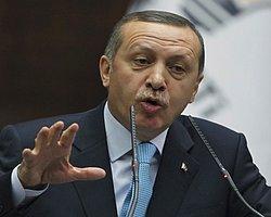 CHP'den Başbakan Hakkında Suç Duyurusu