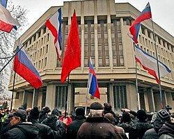 Kırım, Rusya'ya Bağlanma Kararı Aldı