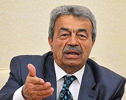 CHP Milletvekili Kamer Genç'e Fezleke